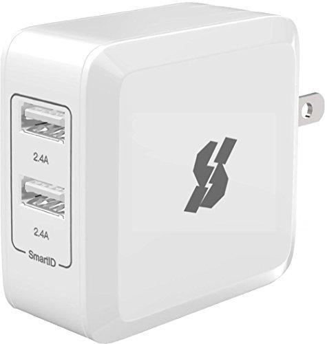 ipad air 2 dual wall charger - 8