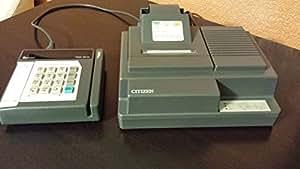 Citizen DOT Matrix Printer Idp562-rsl2