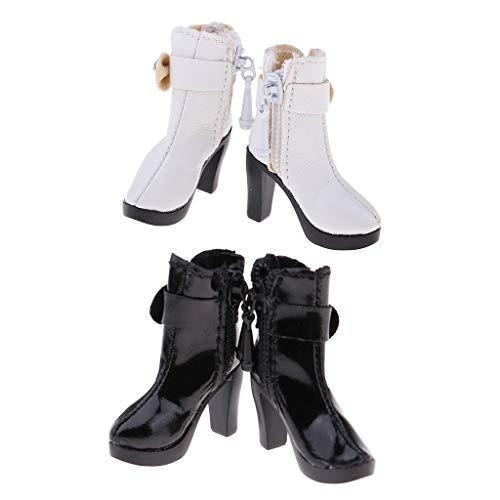 Scala Scarponcino Tacco Body Sharplace Brand Per 6 Con Non 12 Donna 1 Action Alto Figure Da '' 8aEF4awq