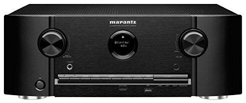 Marantz SR5010-R 7.2 Channel Network Audio/Video Surround...