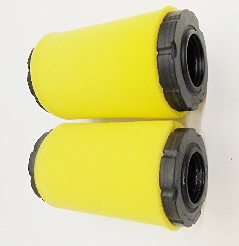 - New Pack of 2 Air Pre Filter for Briggs & Stratton 793569 John Deere GY21055 Replace Stens 100-929