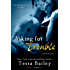 Asking for Trouble (Entangled Brazen) (A Line of Duty)