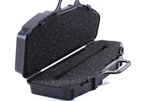 PSI Rifle Case Pen Box in Black