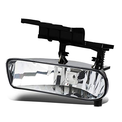For 99-06 Chevy Silverado/Suburban/Tahoe OE Style Front Driving Fog Light/Lamp (Left/LH/Driver)