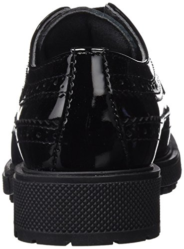 Pablosky 820019 - Zapatilla Baja Niñas Negro