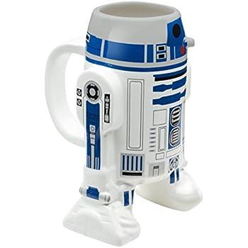 Amazon Com Star Wars R2 D2 Stein Collectible 32oz