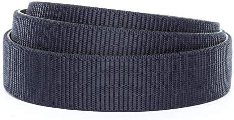 Anson Belt & Buckle - 1.5 Nylon Ratchet Belt Strap (Strap Only) / Anson Belt & Buckle - 1.5 Nylon Ratchet Belt Strap (Strap Only)