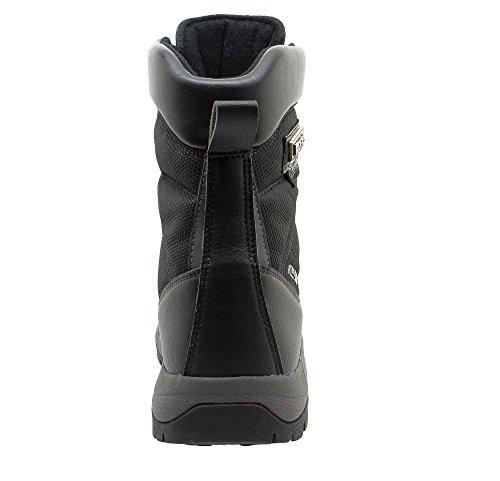 Kefas - K-Warm 3220 - Herren Winterschuhe Stiefel, Ice-lock sohle, thinsulate futter