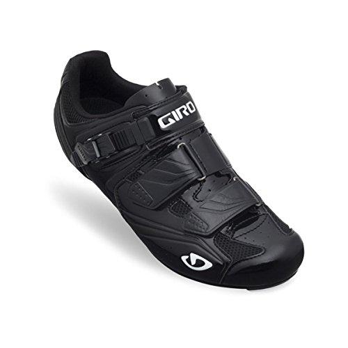 Giro Männer Apeckx Schuhe Tiefes Schwarz