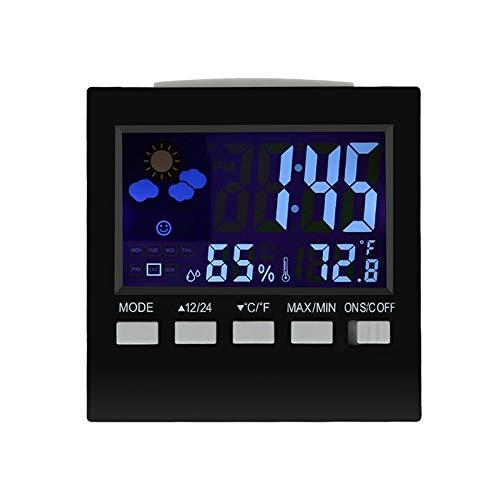 Amazon.com: Reloj LCD – Reloj digital para niños con ...