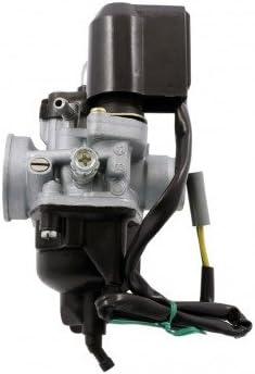 Vergaser 12mm PHVA PHVN inkl Choke f/ür Zip 2 Cat 50 ab Bj.1999