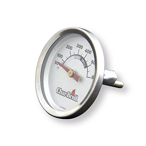 Char-Broil 7184426 Temperature Gauge