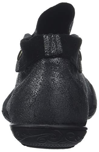 Noir PLDM Black Mujer Palladium Zapatillas by Gaetane 315 CRB para 0xqBv0CS