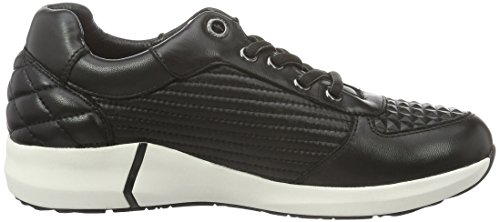 Marc Cain Fb Sh.05 L34 - Zapatillas Mujer Negro - negro (black 900)