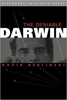 Book The Deniable Darwin & Other Essays