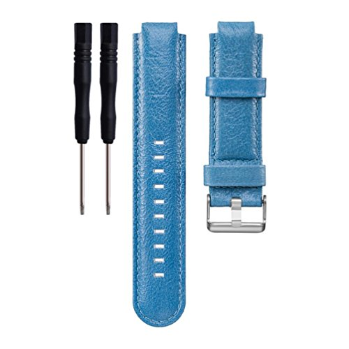 for-garmin-forerunner-630-620-735-bands-gotd-replacment-accessories-leather-bands-watch-band-strap-w
