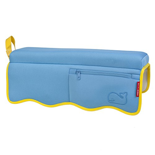 Skip Hop Moby Bath Elbow Saver, Blue