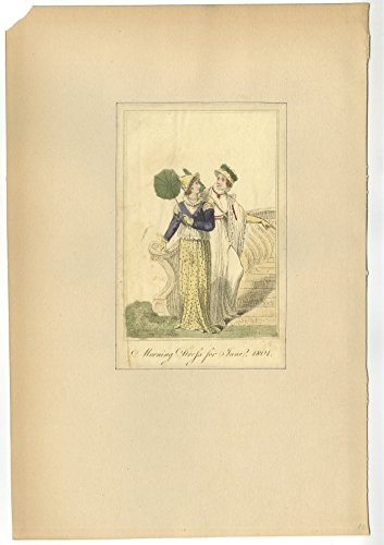 19th Century Fashion -