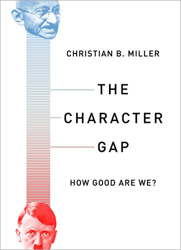 The Character Gap: How Good Are We? (Philosophy in Action)