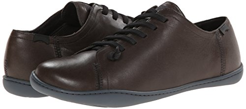 Camper Peu Shirt Run Shoes - Dark Gray, Color, Talla UK 07