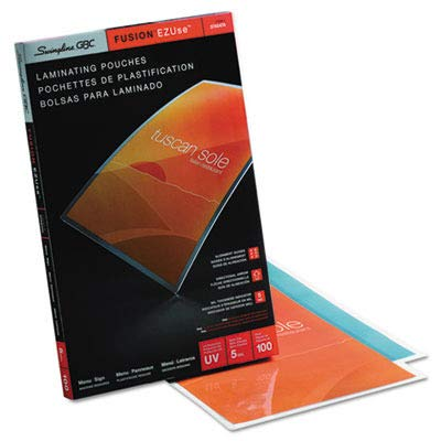 (GBC3740474 - Swingline HeatSeal LongLife Premium Laminating Pouches )
