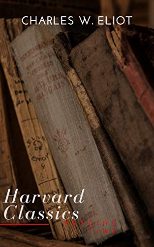 The Complete Harvard Classics and Shelf of Fiction