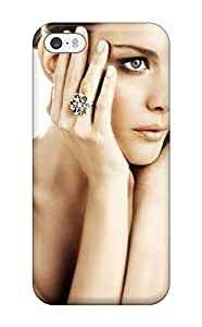 Awesome Design Liv Tyler Hard Case Cover For Iphone 5/5s
