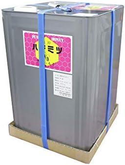 【業務用】スイートキッチン 純粋 はちみつ レンゲ 蜂蜜 25kg