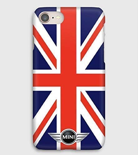UK mini, coque pour iPhone XS, XS Max, XR, X, 8, 8+, 7, 7+, 6S, 6, 6S+, 6+, 5C, 5, 5S, 5SE, 4S, 4,