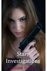 Star Investigations (The Jackie Star Collection Book 2) Kindle Edition