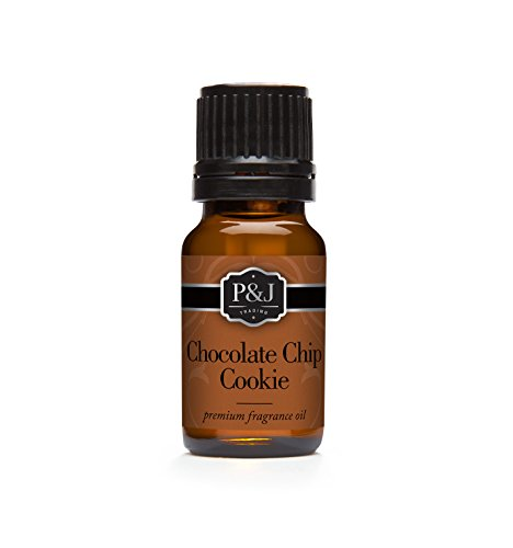 - Chocolate Chip Cookie Fragrance Oil - Premium Grade Scented Oil - 10ml