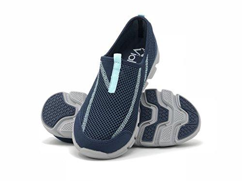 Viakix Water Shoes for Women – Ultra Comfort, Quality, Style – Swim, Pool, Aqua, Beach, Boat