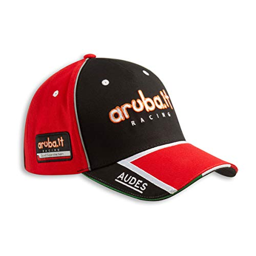 Ducati Racing Team - Ducati SBK Team aruba.it Replica '18 Hat