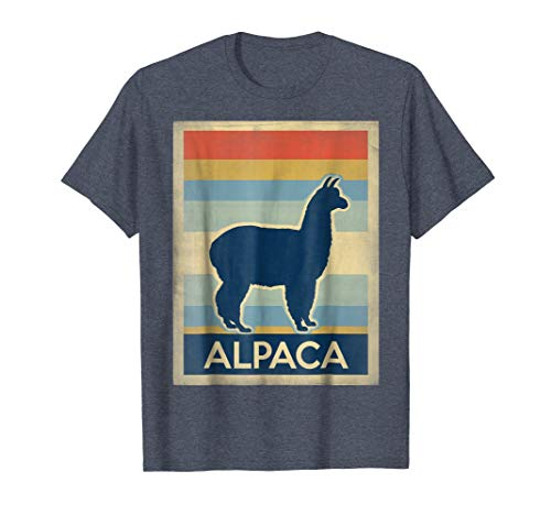 d3bacbe3055f3 Alpaca tees the best Amazon price in SaveMoney.es