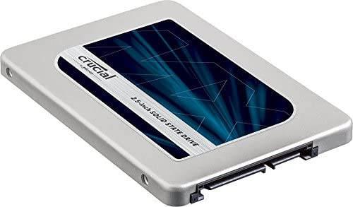 Crucial MX300 - 2,5 Pulgadas (SSD, SATA 6 G - 1 TB): Amazon.es ...