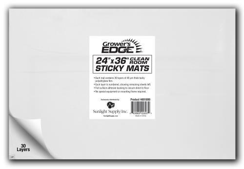 Cleanroom Polyethylene Bags - 4