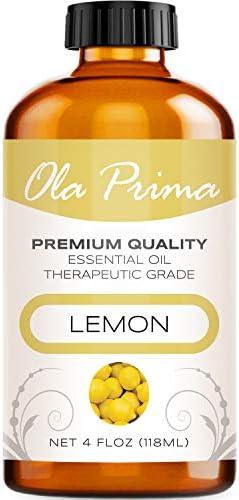 4oz Premium Quality Essential Therapeutic product image