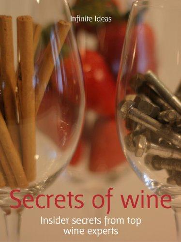 Merlot Wine Club - Secrets of wine (52 Brilliant Ideas)