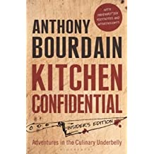 Kitchen Confidential by Bourdain, Anthony New Edition (2001)