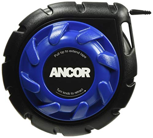 Ancor 703112 Mini Fish Tape 15'