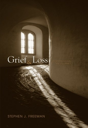 Grief and Loss: Understanding the Journey (Death & Dying/Grief & Loss) by Brand: Cengage Learning