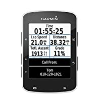 Deals on Garmin Edge 520 Bike GPS