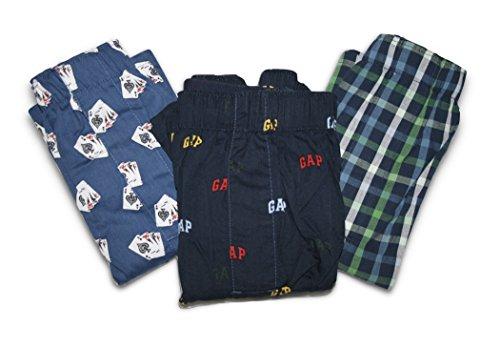 Gap Cotton Stretch Underwear - 1