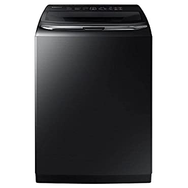 Samsung WA54M8750AV 5.4 cu. ft. Activewash Top Load Washer with Integrated Touch Controls