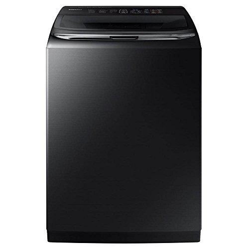WA54M8750AV 5.4 cu. ft. activewash Top Load Washer with Integrated Touch Controls (Samsung 5-6 Cu Ft Front Load Washer)