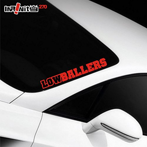 jdm euro sticker decal window red windscreen front glass left right sunvisor lowballers stance slow turbo nude girl - Glasses Girl Nude