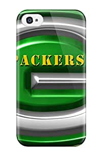 Muriel Alaa Malaih's Shop greenay packers NFL Sports & Colleges newest iPhone 4/4s cases