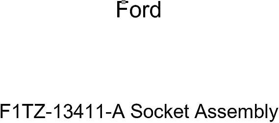 Pigtails & Sockets Genuine Ford F1TZ-13411-G Socket Assembly ...