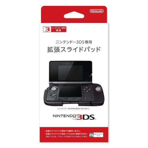Nintendo 3DS Circle pad Replacement