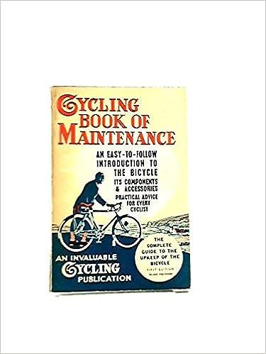 Bike repair   Free ebook warehouse